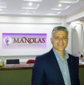 Dimitris Manolas