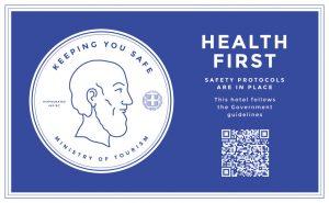 Greece - Safe Card COVID-19